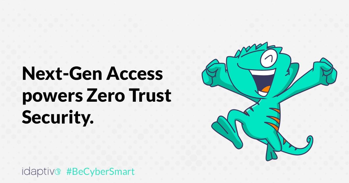 Next-Gen Access
