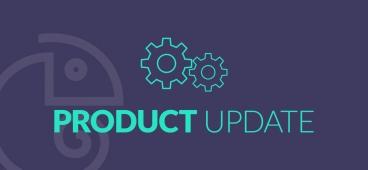 Product Update hero