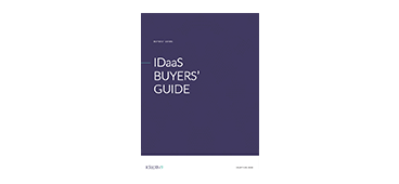 Idaptive IDaaS Buyer's Guide