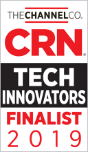 CRN Tech Innovators Finalist 2019, Security – Identity and Access Management