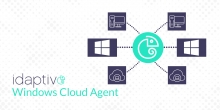 windows cloud agent